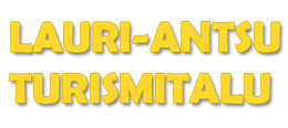 Lauri-Antsu turismitalu